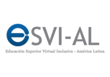 ESVI-AL - Educación Superior Virtual Inclusiva (América Latina)