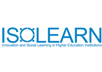 ISOLearn - Innovation and Social Learning in Higher Education Institutions