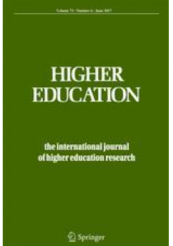 University access for disadvantaged children: a comparison across countries