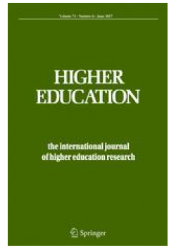 University access and theories of social justice: contributions of the capabilities approach
