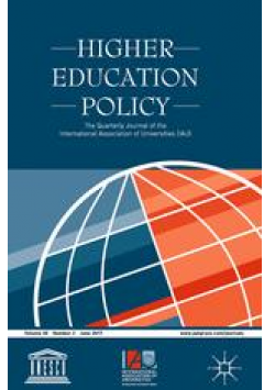 From access to success: An integrated approach to quality higher education informed by social inclusion theory and practice