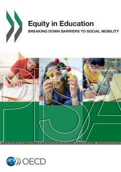 Equity in Education: Breaking Down Barriers to Social Mobility